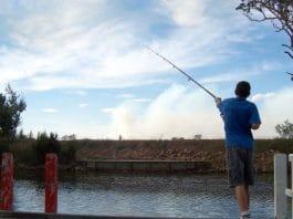 fishing, tactical backpack, fishing gear