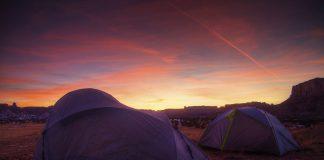 camping, camping hacks