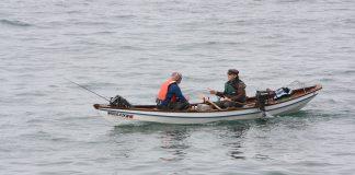 Fishing, recreational fishing