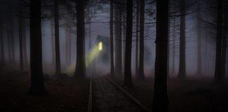 camping, haunted camping, campsite, scarefest scream park