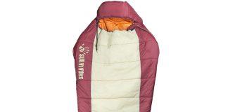 sleeping bag, 12 survivors, new camping gear, camping