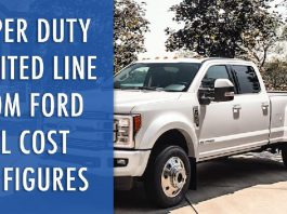 ford super duty, powernation daily, power sports, motor sports, ford, jeep