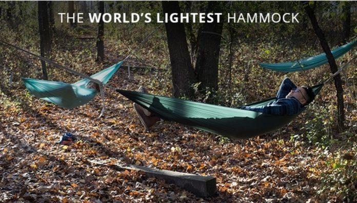 hammock, daylight hammock, superior hammock, camping