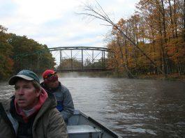 winter fishing, cold weather fishing, fishing tips